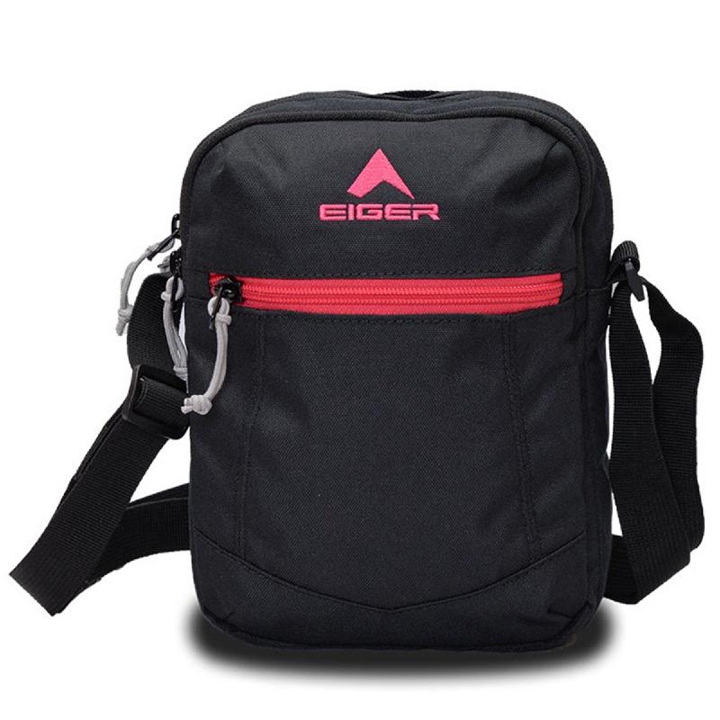 Eiger WS Deeva 1.0 Travel Pouch 2L - Black