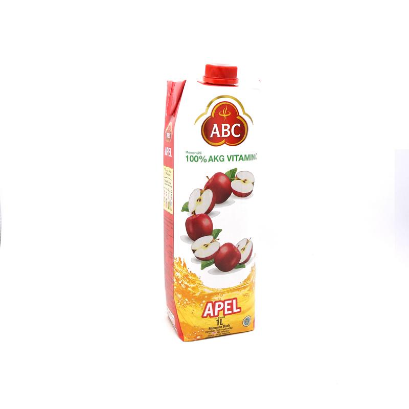 Abc Apple Juice 1L
