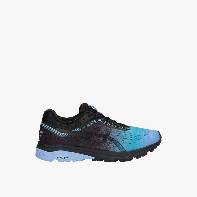 Asics GT-1000 7 SP Womens Running Shoes Blue