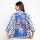 Astari Batik Top Cetek Encim Blue