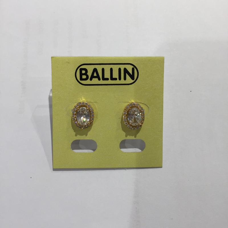 Ballin Women Earing FF-E0125G Gold