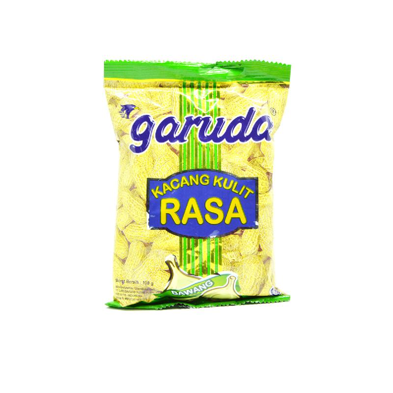 Garing Kacang Rasa Bawang 100 Gr