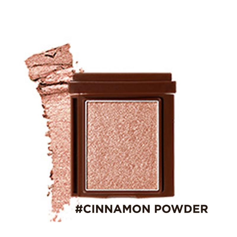16brand Brickit Shadow Creamy Line - Cinnamon Powder
