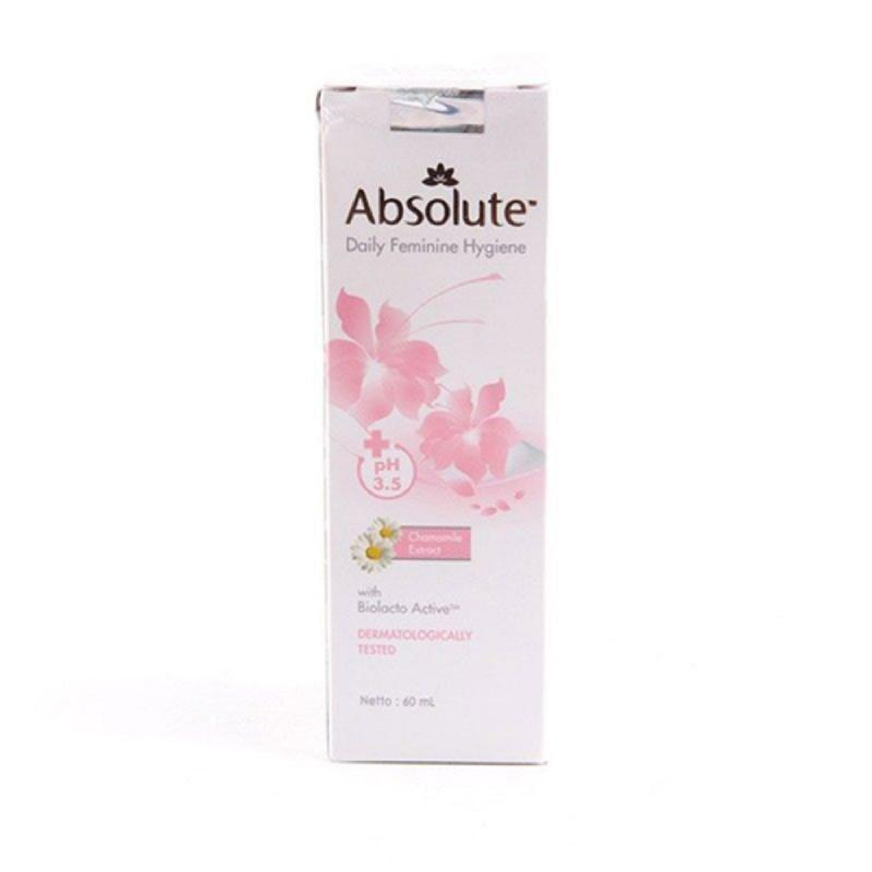 Absolute Feminime Hygiene 60Ml