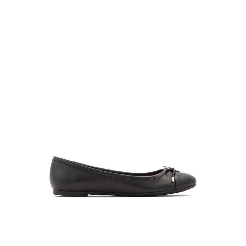 ALDO Ladies Footwear Flats Shoes LOCKHEART-001-Black