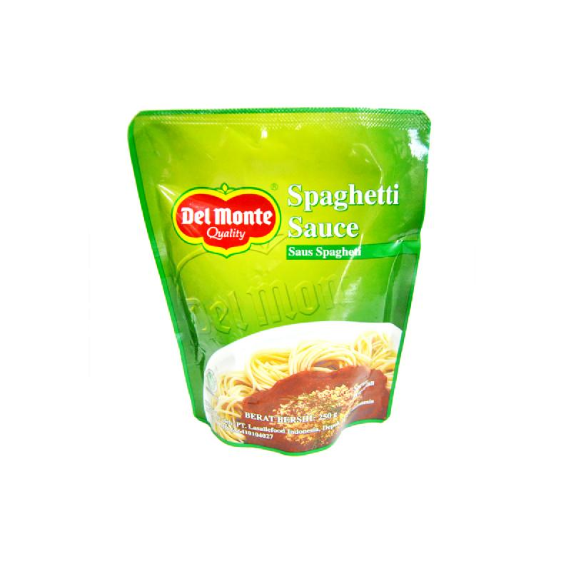 Delmonte Spaghetti Sp 250G