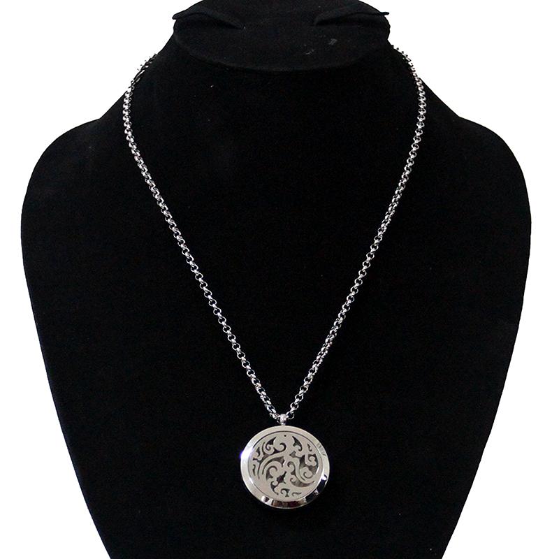 Diffuser Necklace Model 2