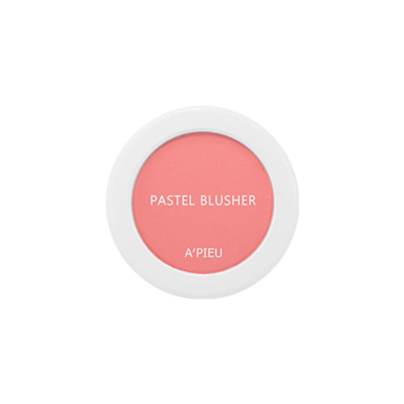 Apieu Pastel Blusher - CR01