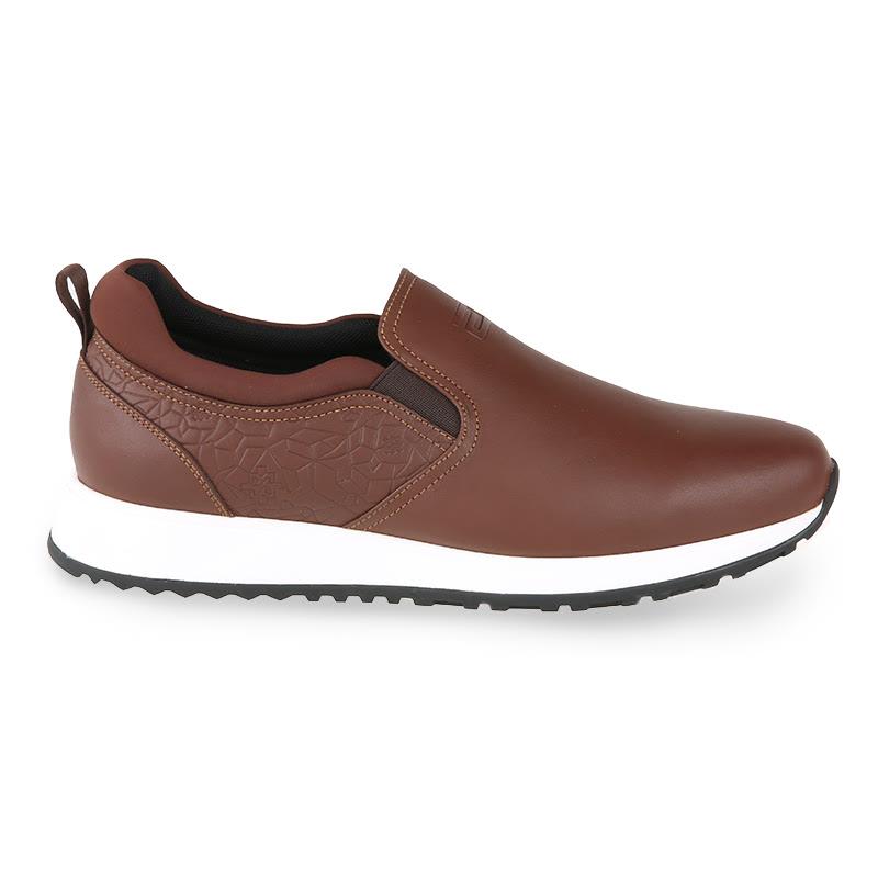 Andrew Sneakers Chaska Coklat