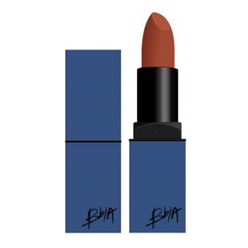 BBIA Last Lipstick - 17 Sociable