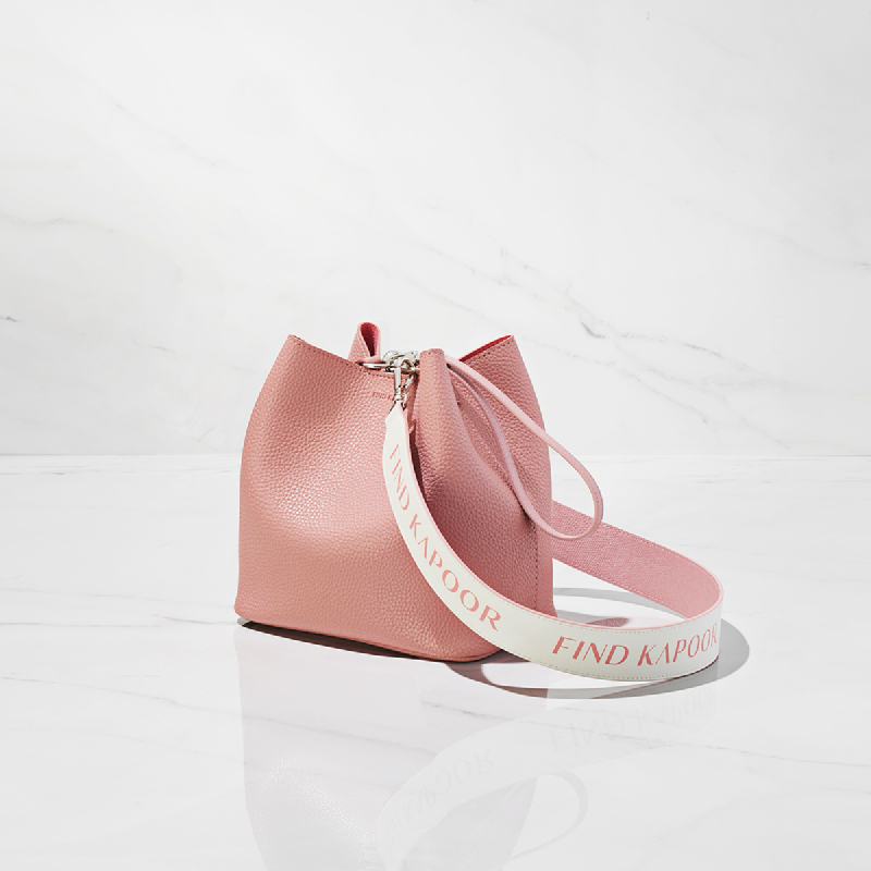 Find Kapoor Pingo Bag 20 Basic Lettering Line Set - Pink