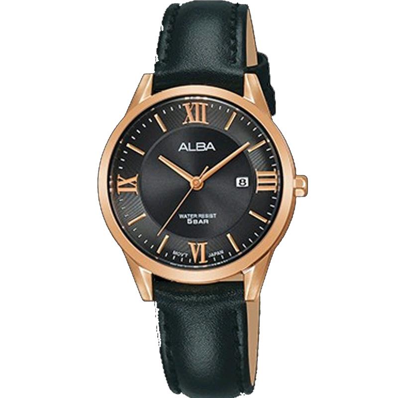 Alba AH7R38 Analog Women Watch