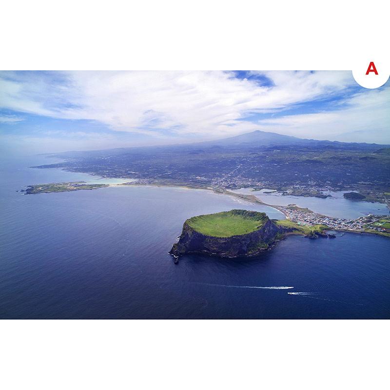 7D5N Summer Korea Jeju + Everland Lebaran Dewasa (Keberangkatan 6 Juni 2019)