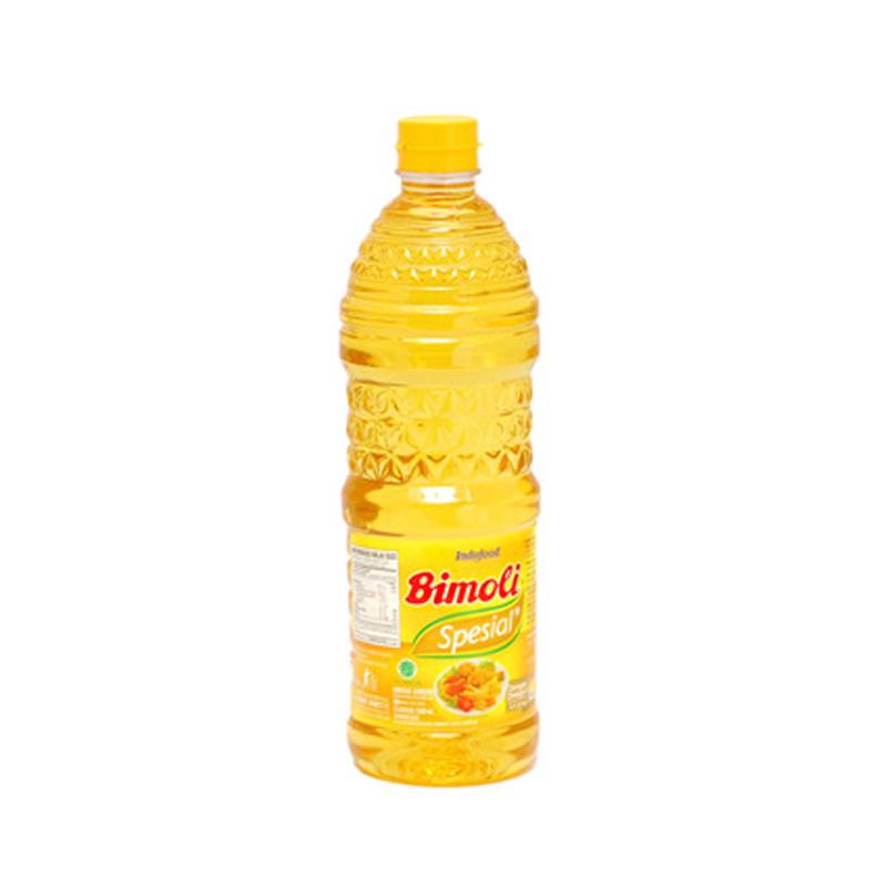 Bimoli Spc Minyak Grg Botol 1 L
