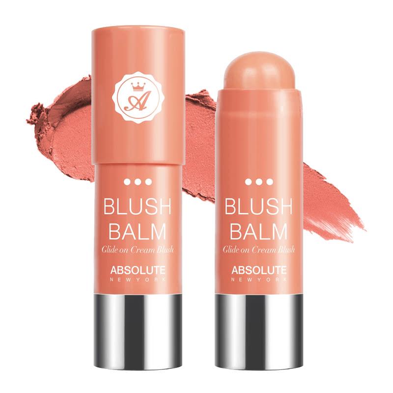 Absolute New York Blush Balm Papaya