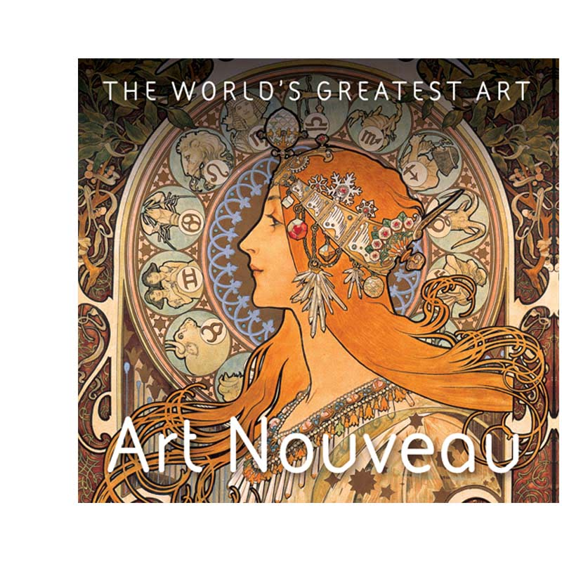 Art Nouveau (The World s Greatest Art)