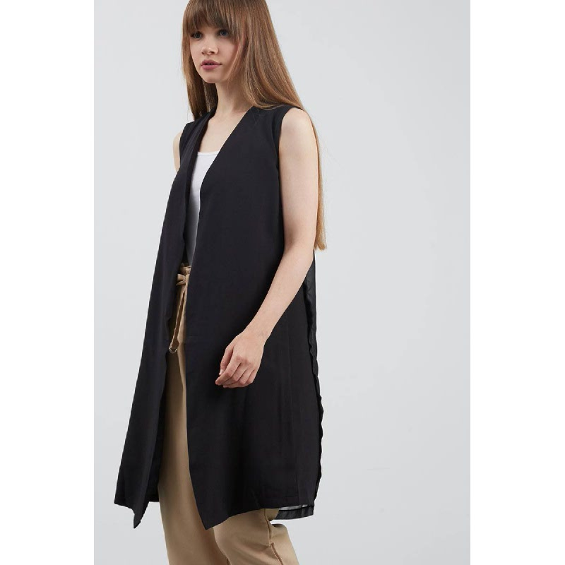 Henno Block Pleat Outer