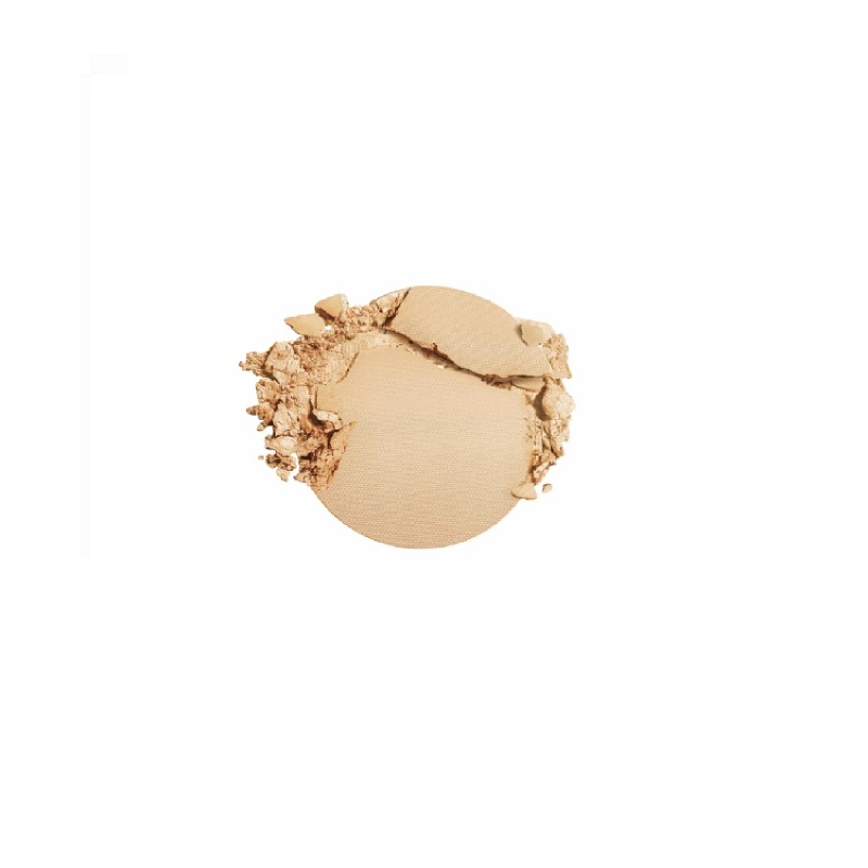 Lakme Abs Reinvent White Intense Wet and Dry Compact Powder - Golden Medium