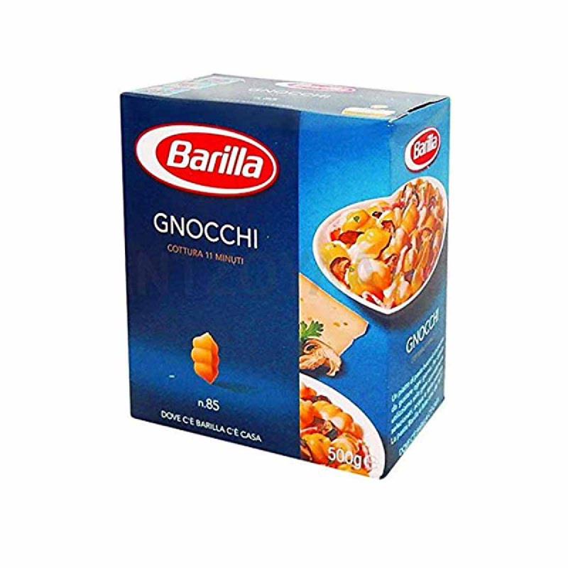 Barilla Gnacchi 500 Gr