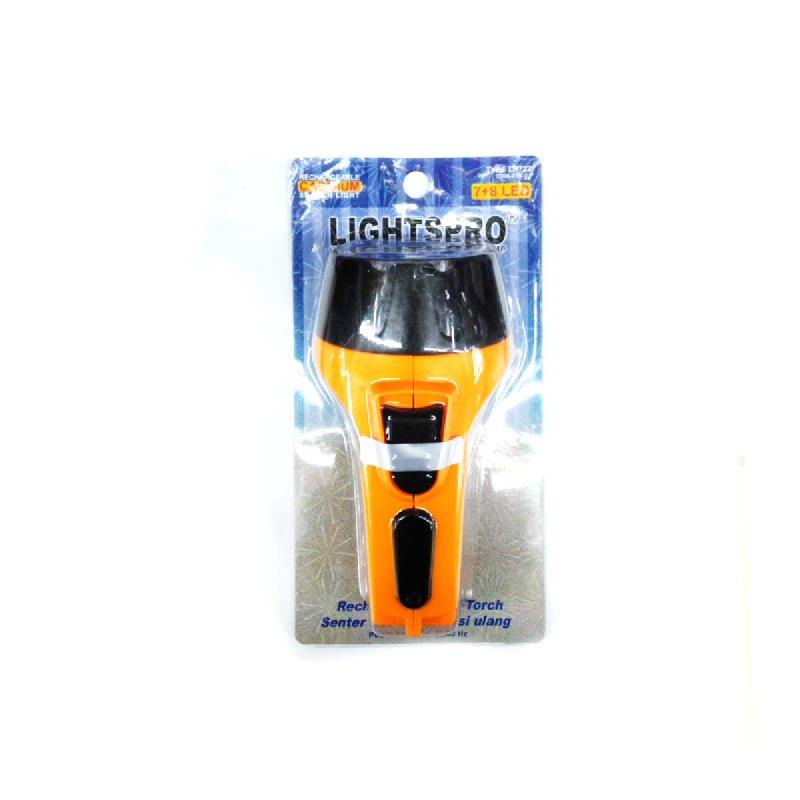 Kenmaster Lampu Emergency Tipe LP722