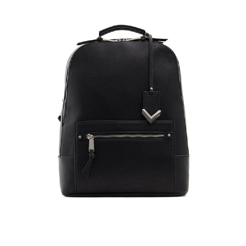 Aldo Ladies Backpack VIRANIA-001 Black