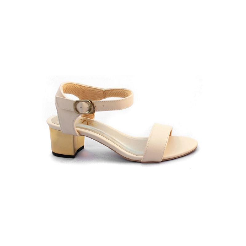 AliveLoveArts Polar Heels Cream