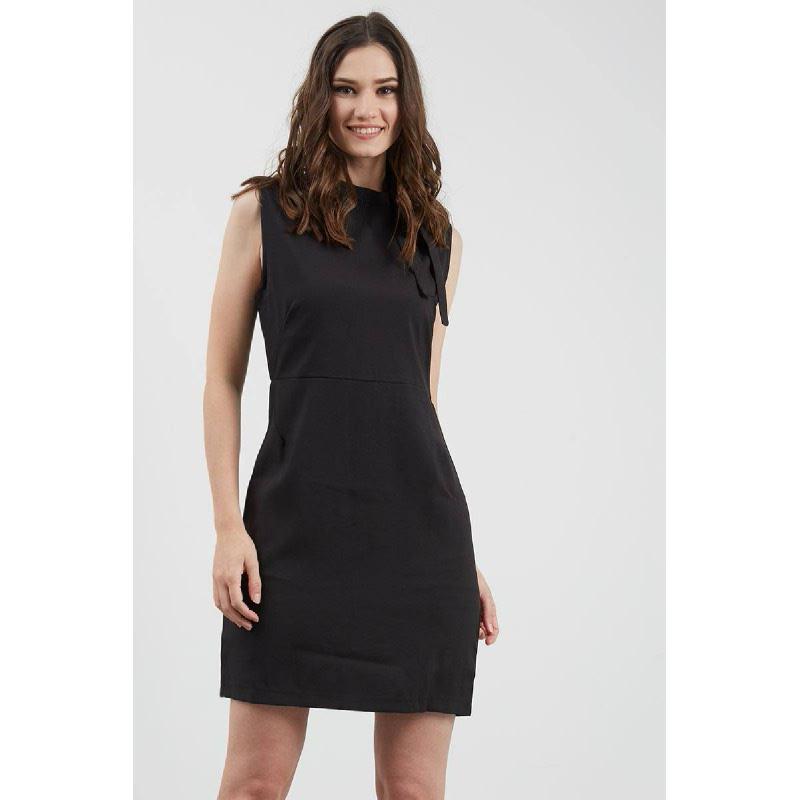 GW Horstel Dress in Black