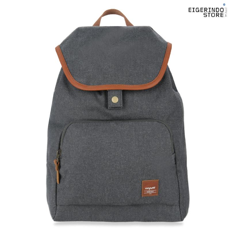 Exsport Quinn (M) 02 Citypack - Grey