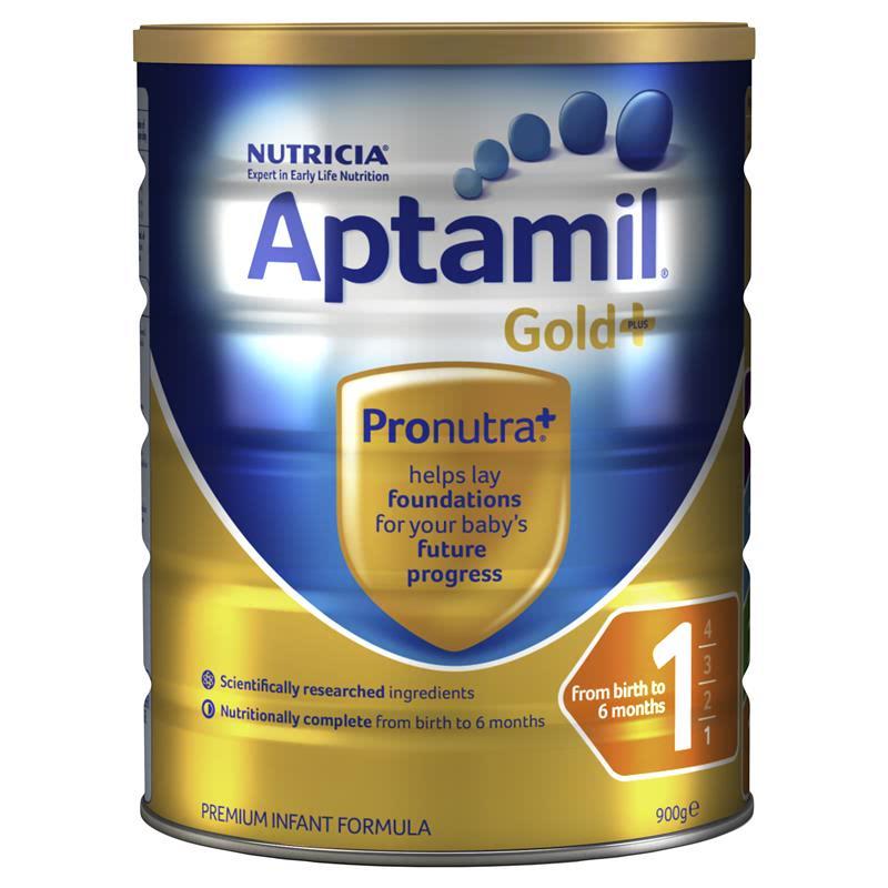 Aptamil Gold 1