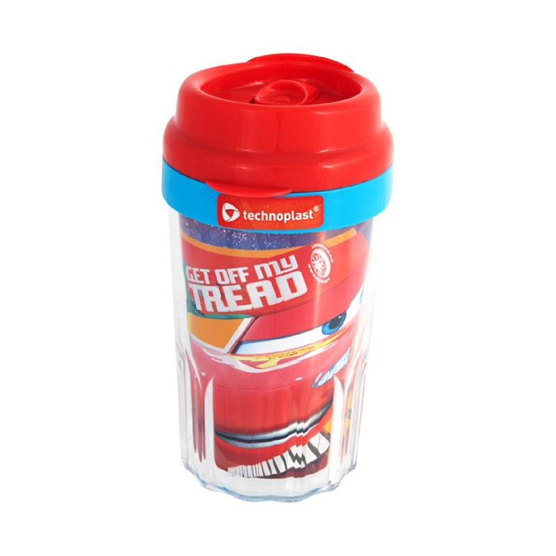 Ferrari Double Wall Tumbler 425 ml