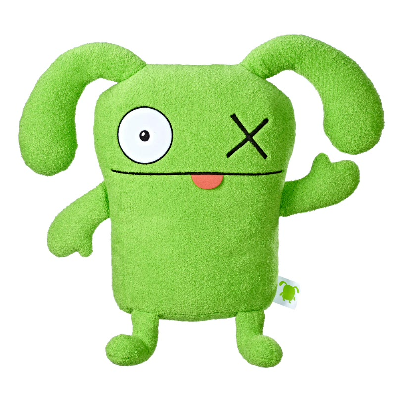 UglyDolls OX Large Plush Stuffed Toy