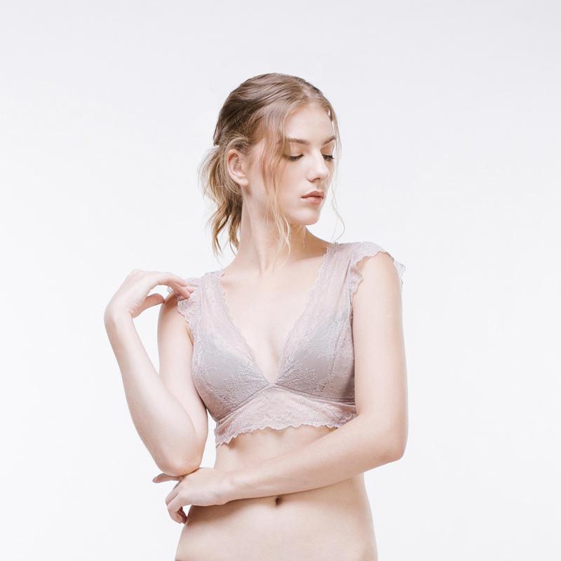 RAQUEL Alessandra Top Nude