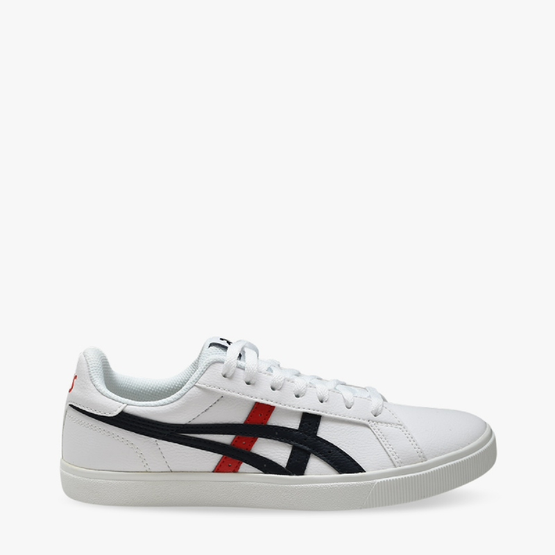 Asics Classic Ct Women Sneakers Shoes - White Midnight