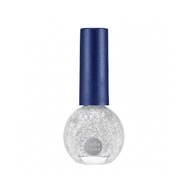 Basic Nails Gt01 White Washing