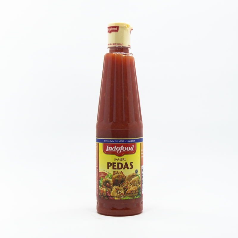 Indofood Sambal Pedas 275Ml