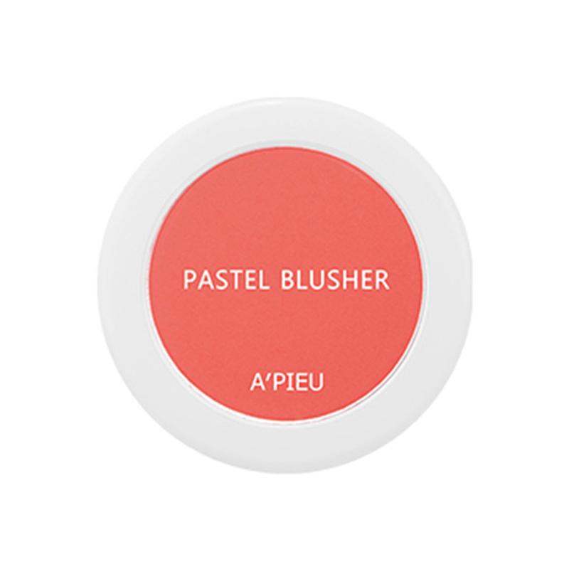 Apieu Pastel Blusher - RD01