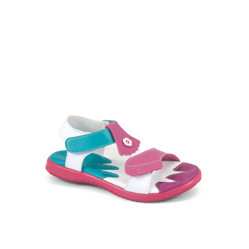 Java Seven Sandal Anak Perempuan [Edi 011] - Tosca Kombinasi