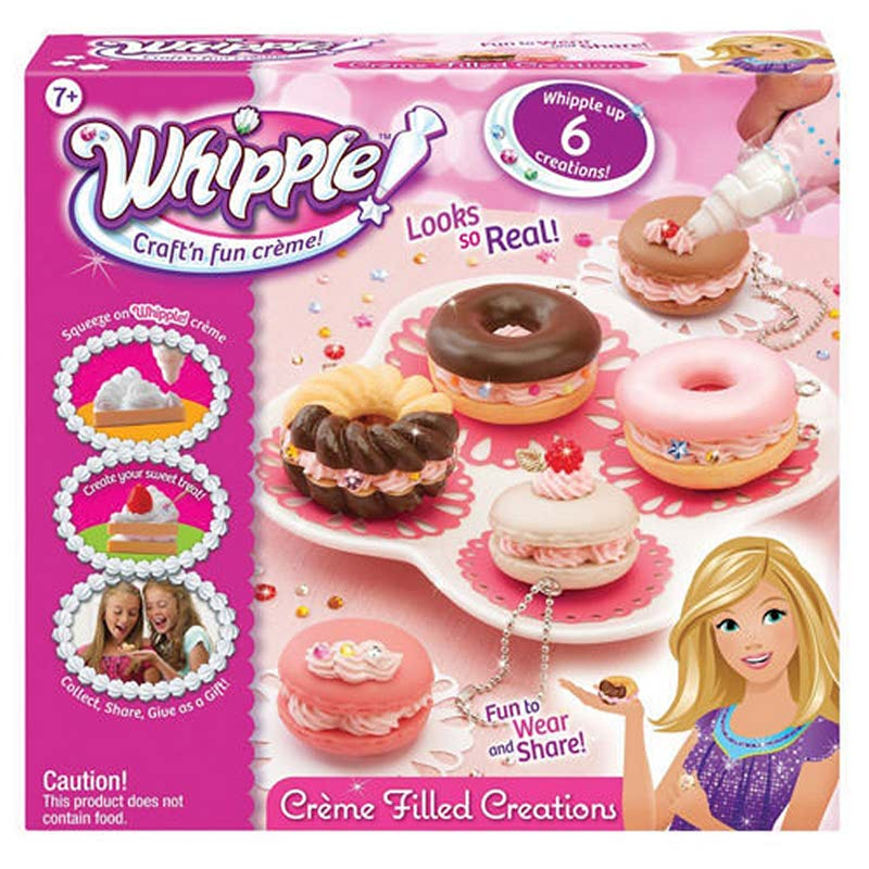 Whipple Creme Filled Creations TEWP604186