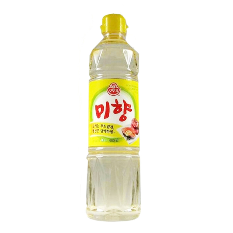 Ottogi Mihyang Cooking Wine Style 900 ml