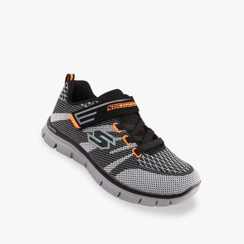 Skechers Flex Advantage 2.0 - Power Boy Shoes Grey