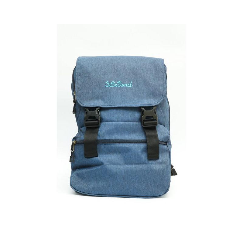 3Second Women Bag 2604 Blue
