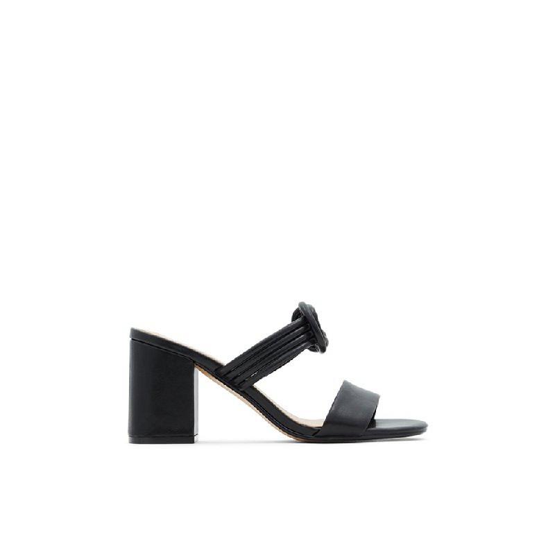 ALDO Ladies Heels AGRALICLYA-001 Black
