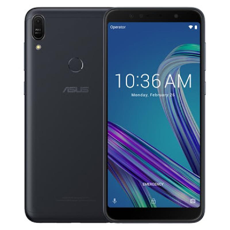 Asus Zenfone Max Pro M1 ZB602KL (4GB-64GB) Hitam