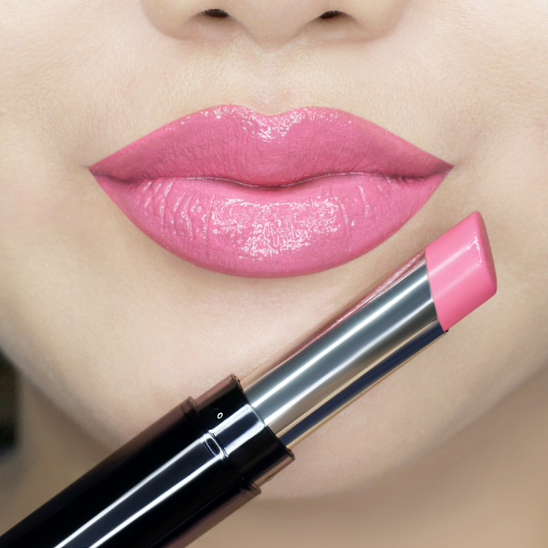 Lakme Absolute Reinvent Gloss Addict Pink Wink
