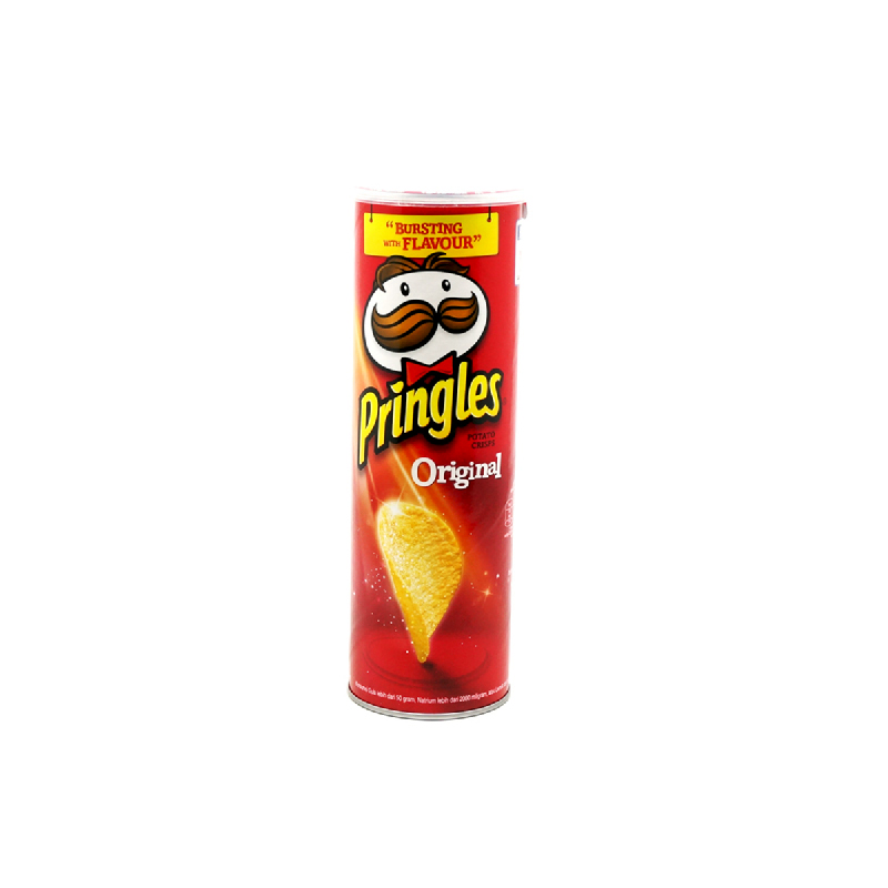 Pringles Potato Chips Original 107G