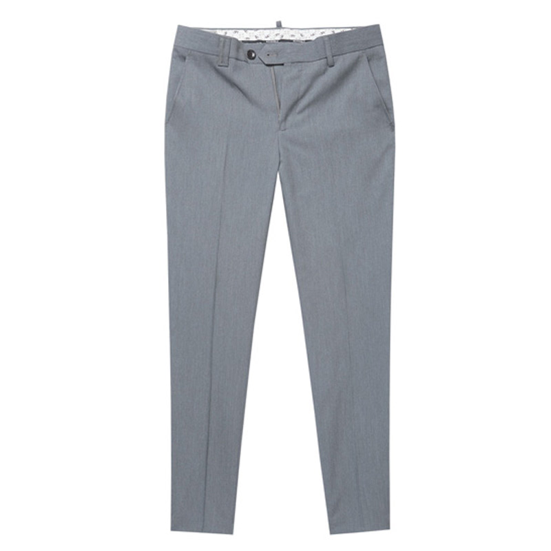 AV_French Nine Slacks - Grey