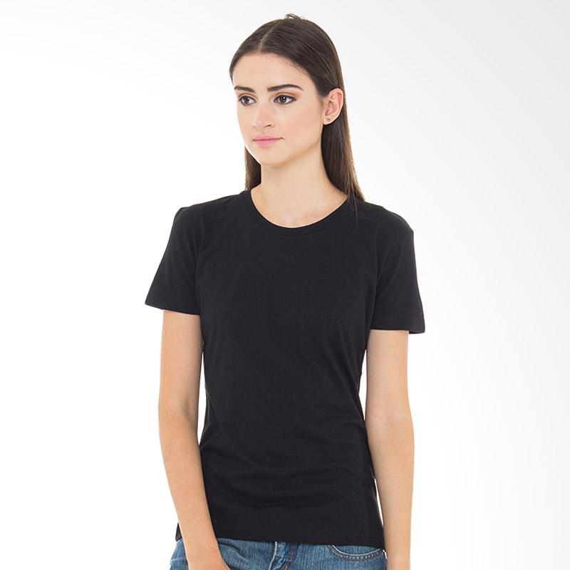 Sabichi Basic Tees Black T-shirt