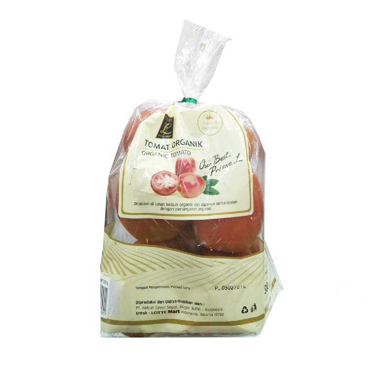 Prime L Organic Tomat 1000 G