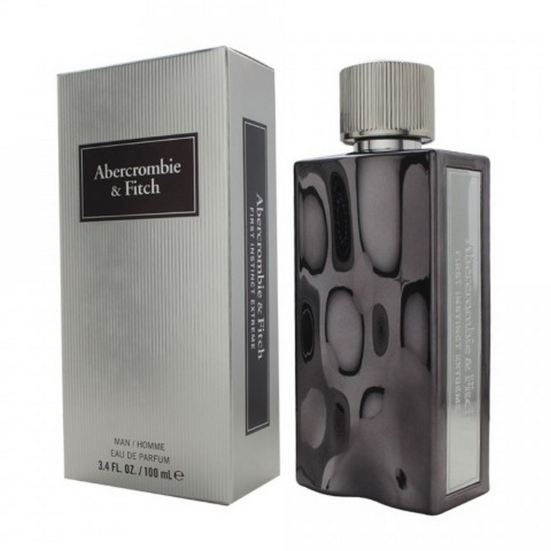 Abercrombie & Fitch First Instinct Extreme Man