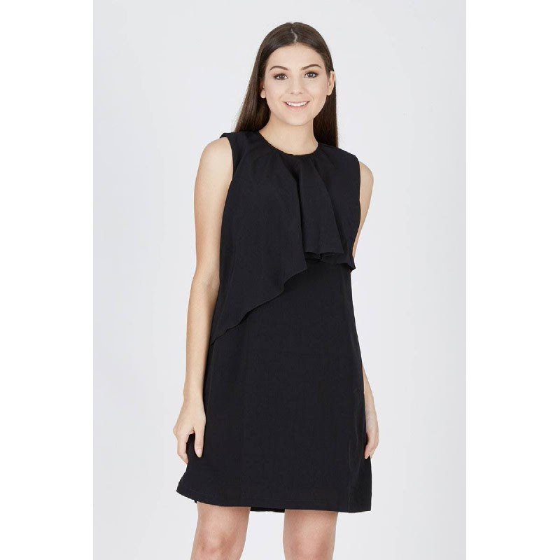 Melora Dress Black